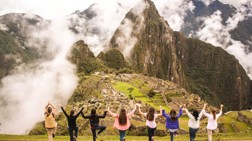 Sacred valley tours