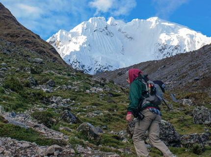 Salkantay Trekking + Inca Trail to Machu Picchu 7D/6N