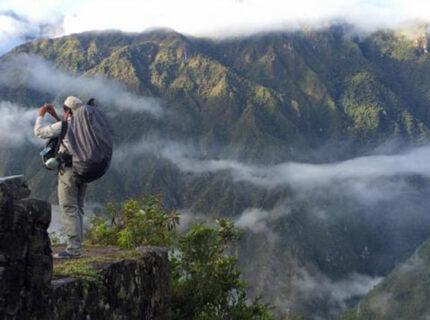 Short Inca Trail + Machu Picchu 2 Days