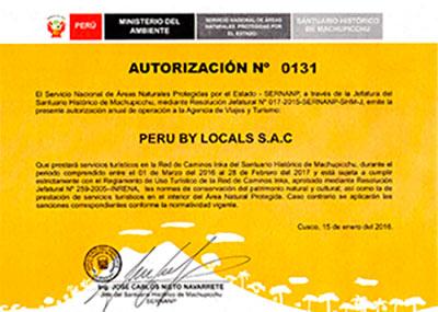 authorization-peru-by-locals