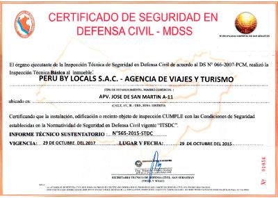 security-certificate-peru-by-locals