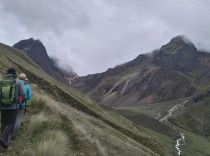 Ancascocha Trek to Machu Picchu 5D/4N – Via Inca Trail