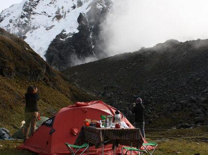 Salkantay Trekking 4D/3N