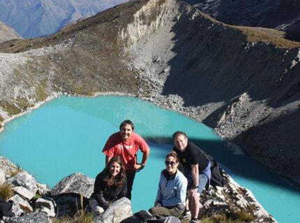 Salkantay Trek and Lakes Exploring 6 Days