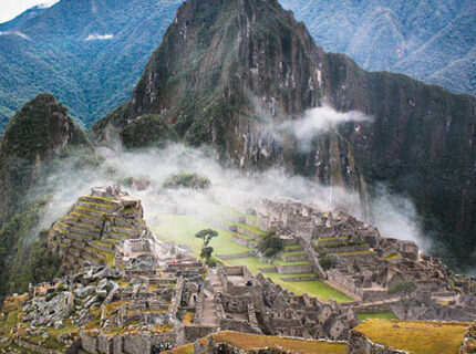 Heart of the Incas + Short Inca Trail 6D/5N: <strong>Cusco City Tour, Sacred Valley, Short Inca Trail</strong>