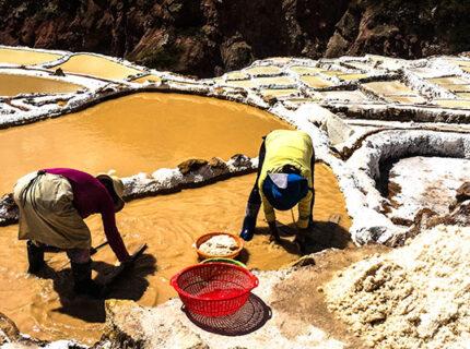 Heart of the Incas + Salt mines 6D/5N: <strong>Cusco City tour, Sacred Valley, Salineras or the salt mines & Machu Picchu</strong>