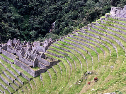 Heart of the Incas + Inca trail 8D/7N: <strong>Cusco City tour, Sacred Valley and Inca Trail</strong>