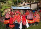 Cultural inmersion at Willoq