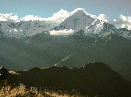 Soqma hike to Machu Picchu 3D/2N