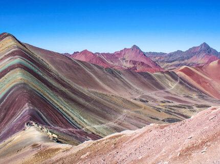 Ausangate & Rainbow mountain Trip 4D/3N