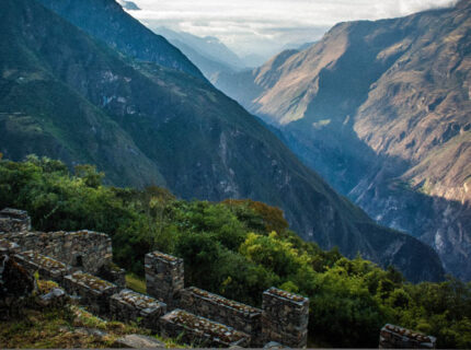 Choquequirao Trek to Machu Picchu 9D/8N