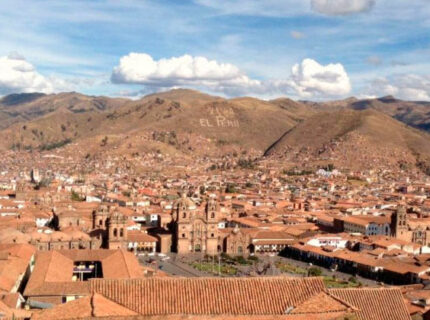 Cusco Climate